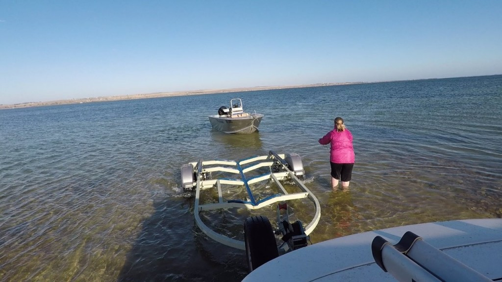 Streaky Bay Boat Launch