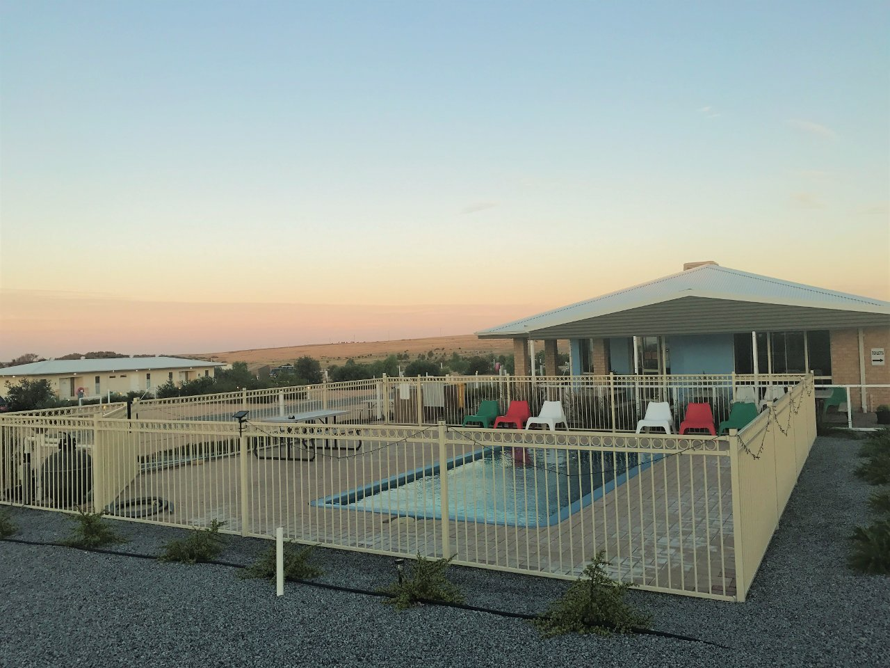 Streaky Bay Islands Rec Room and Pool