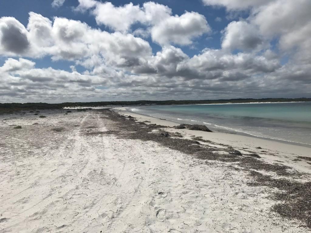 Bremer Beach