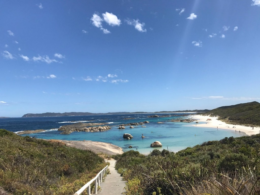 Green's Pool, William Bay National Park WA