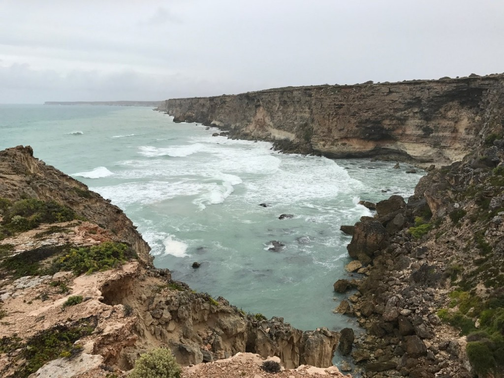 Head of the Bight, SA