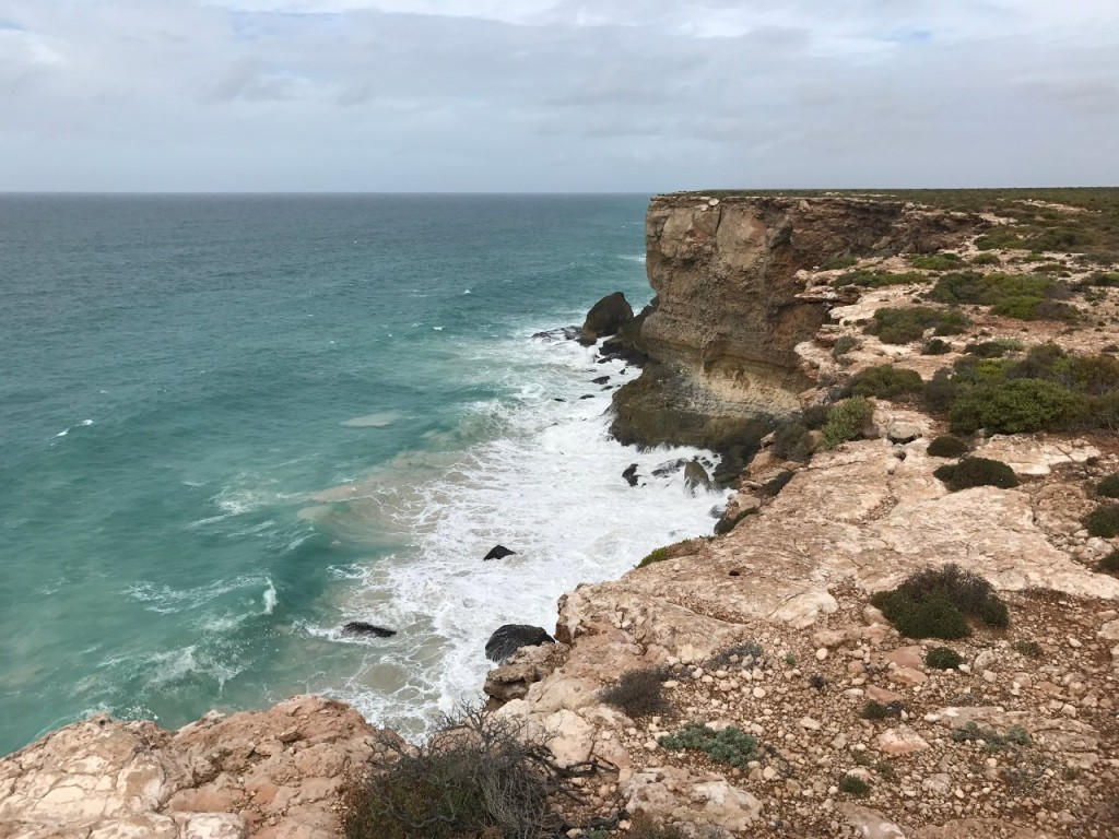 Nullabor National Park