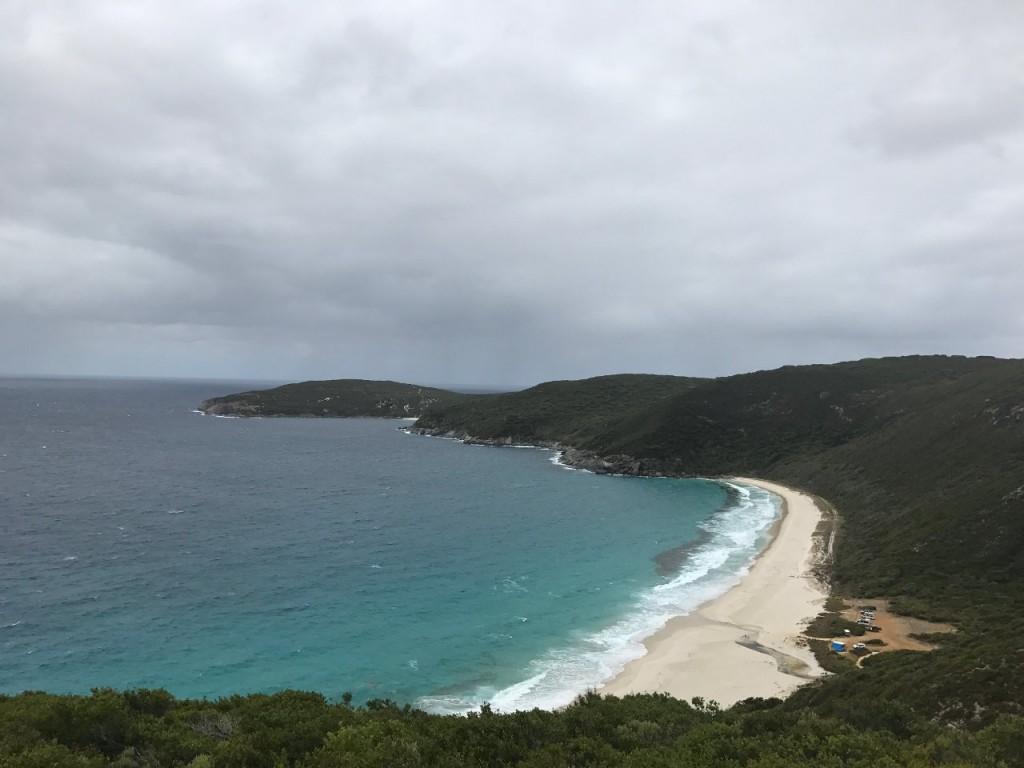 Shelly Beach, Cape Howe National Park