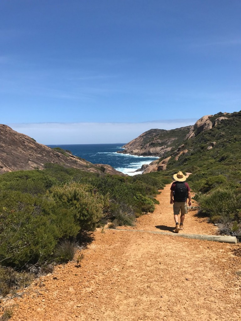 Thistle Cove Hike, Cape Le Grand National Park