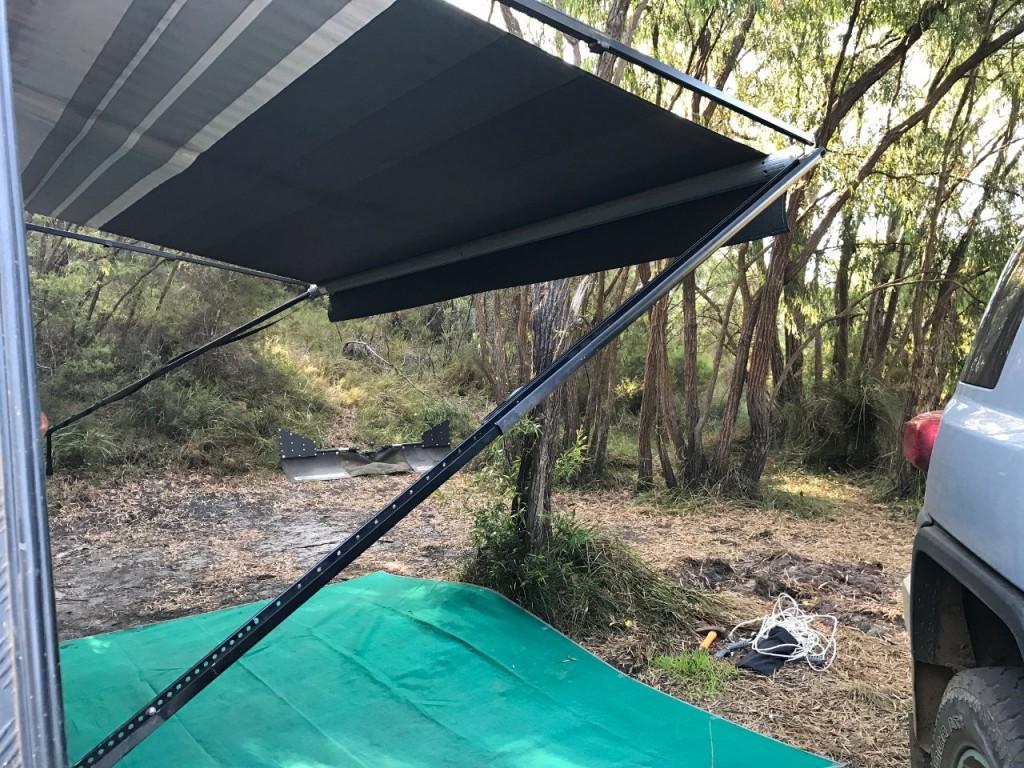 Torbay Campsite, near Albany WA