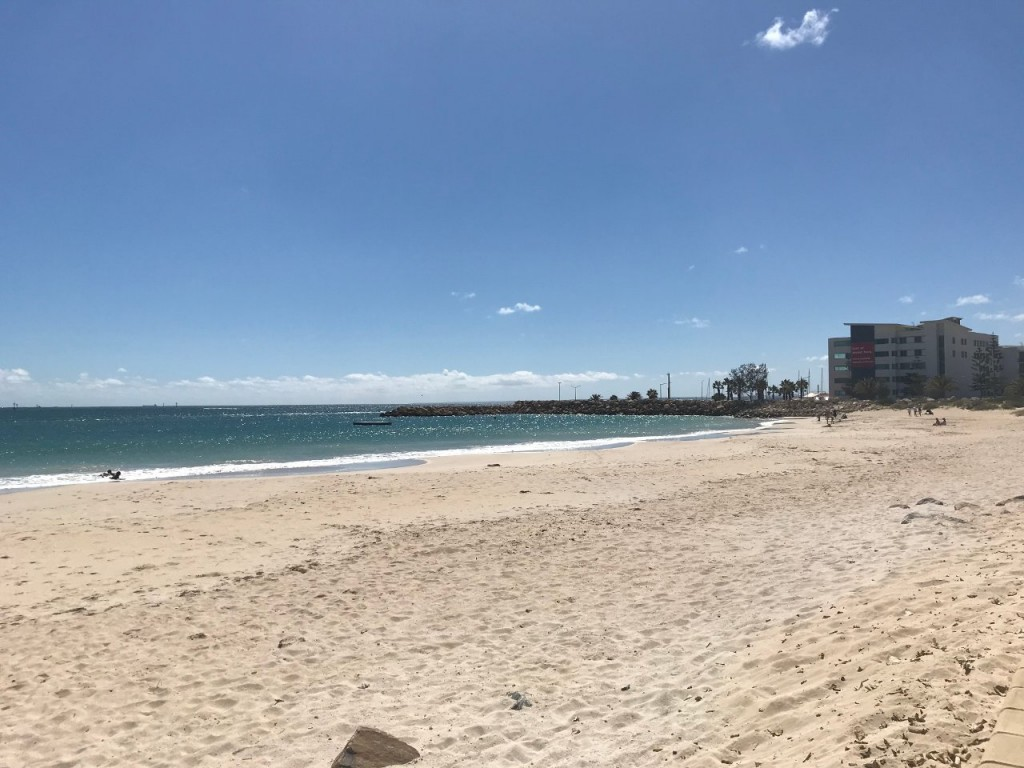 Champion Bay, Geraldton WA