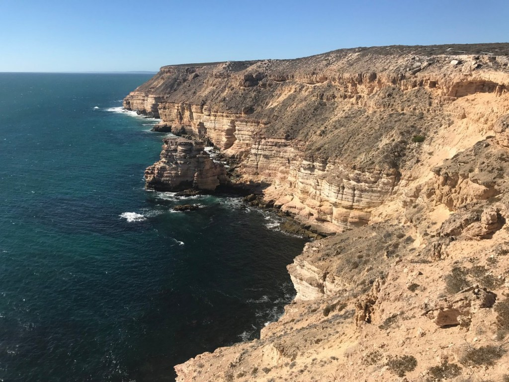 Island Rock, Kalbarri National Park WA