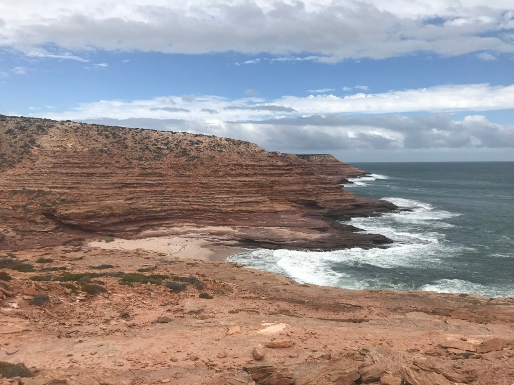Pot Alley, Kalbarri WA
