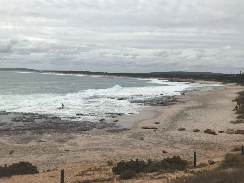 Red Bluff Beach, Kalbarri WA