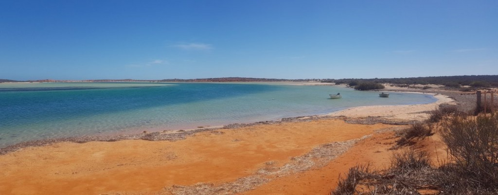 Big Lagoon, Francois Peron National Park WA