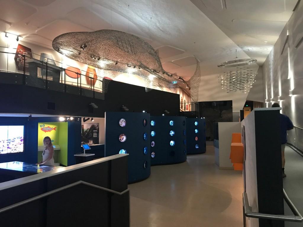 Exmouth Museum WA