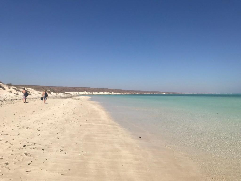 Turquoise Bay WA
