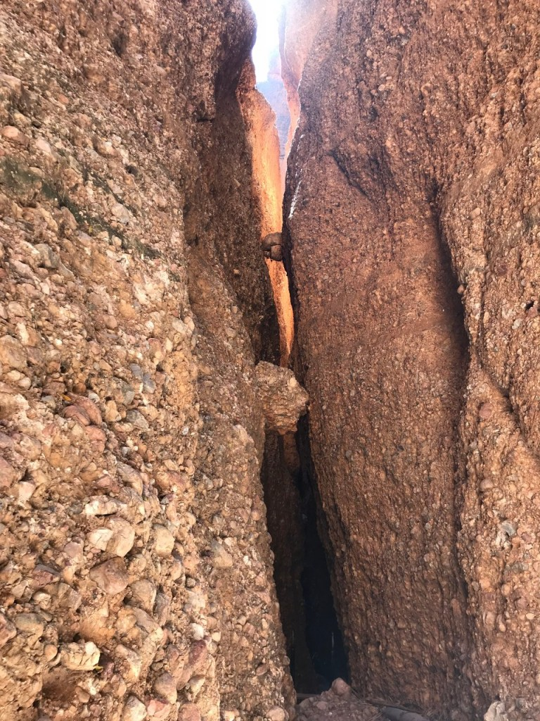 Echidna Chasm, The Bungle Bungles, Purnululu National Park WA