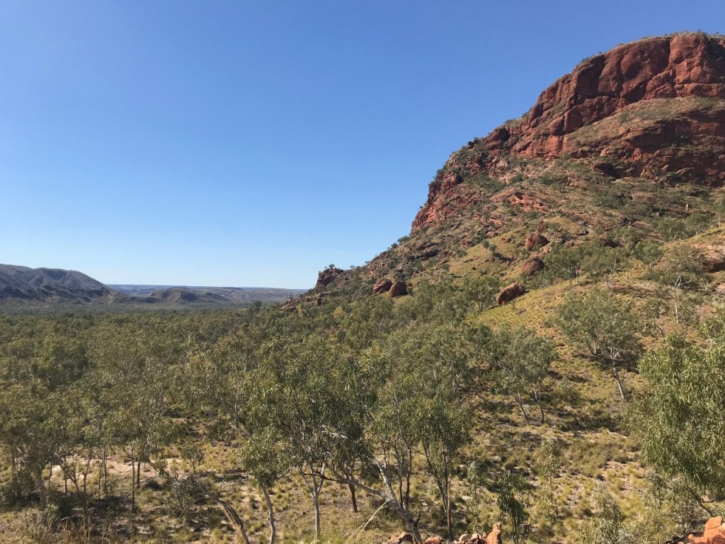 Osmond Lookout, The Bungle Bungles, Purnululu National Park WA