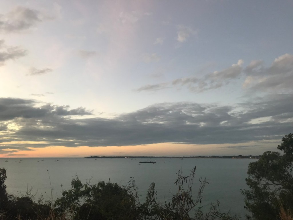 Cullen Bay, Territory Day Celebration, Darwin NT