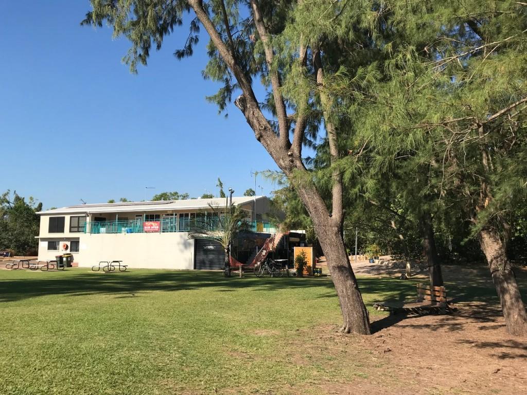 Darwin Surf Club, Darwin NT