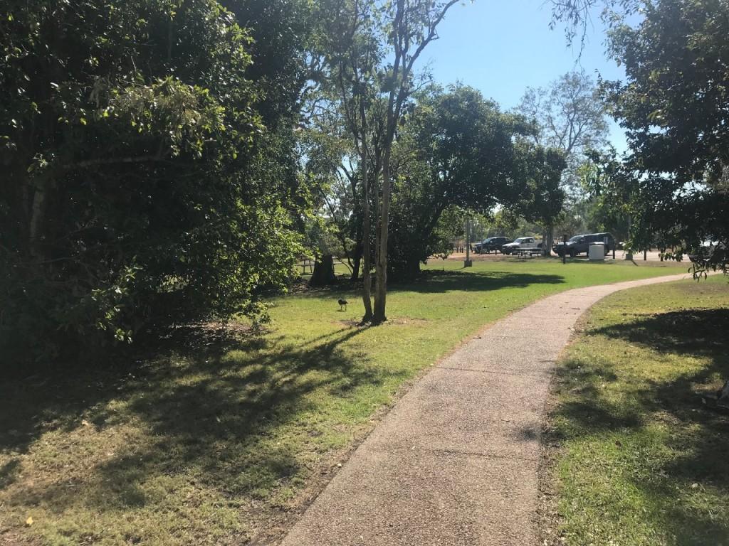 Lee Point Walking Trail, Darwin NT
