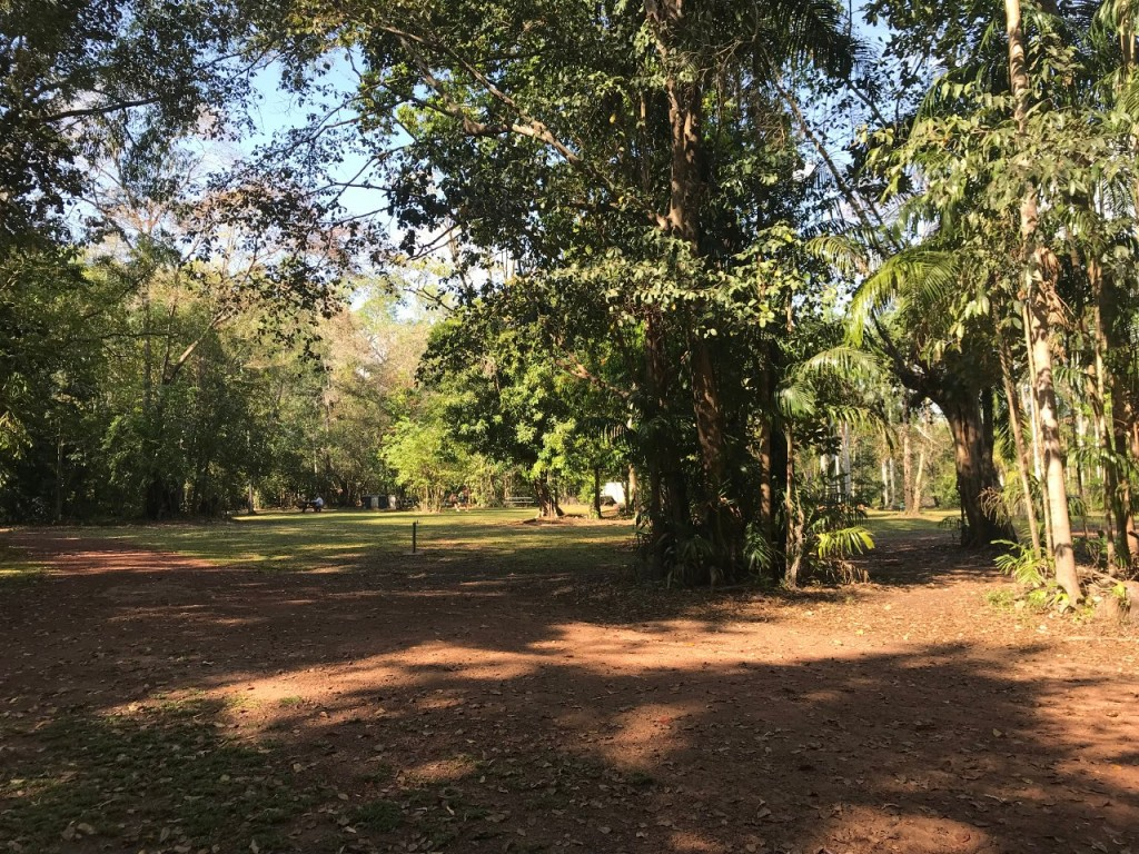 Berry Springs Picnic Ground, Berry Springs Nature Park, NT