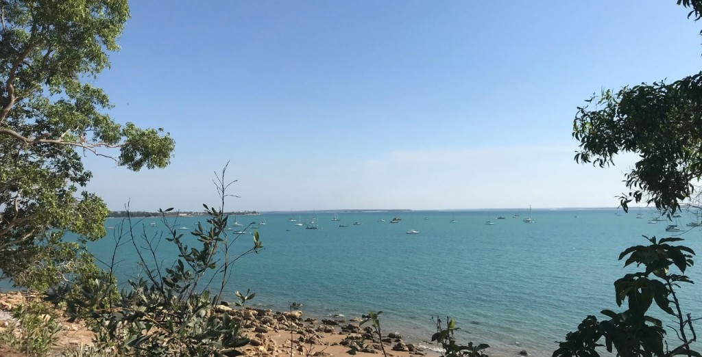 Fannie Bay, Darwin NT
