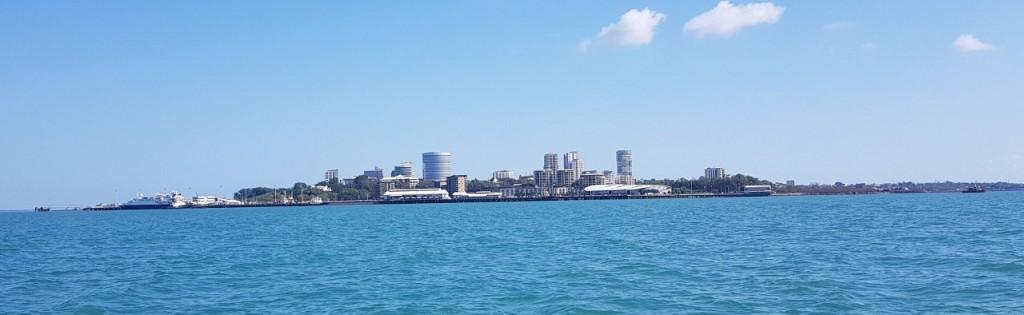 Darwin Harbour, Darwin NT