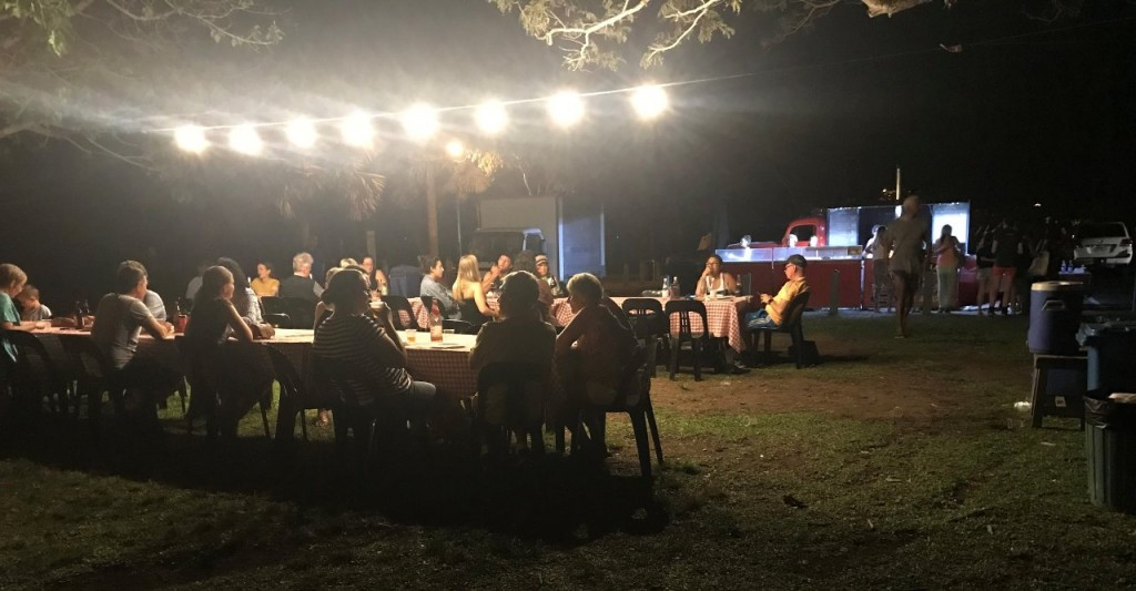 Nightcliff Mobile Pizza, Darwin NT